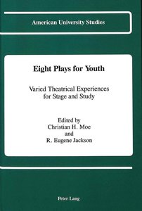 Eight Plays for Youth