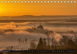 Kitzingen am Main (Tischkalender 2017 DIN A5 quer)