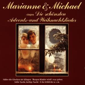 Marianne & Michael Singen Die Schönsten Advents Un