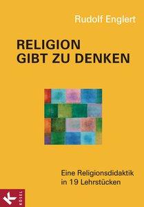 Religion gibt zu denken