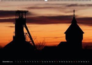 STADT LEHRTE (Wandkalender 2016 DIN A2 quer)