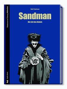 Gaiman, N: Sandman