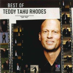 The Best Of Teddy Tahu Rhodes
