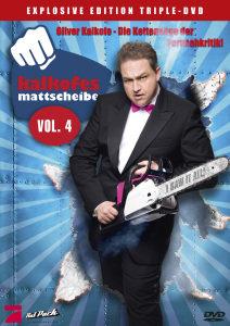 Kalkofes Mattscheibe Vol.4