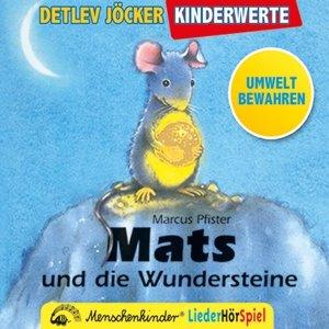 Mats und die Wundersteine