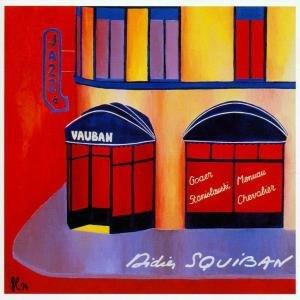 Jazz A Vauban
