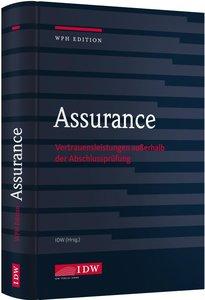 WPH Edition: Assurance