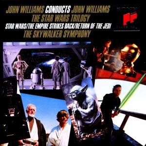 John Williams Conducts John Williams