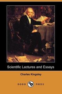 SCIENTIFIC LECTURES & ESSAYS (