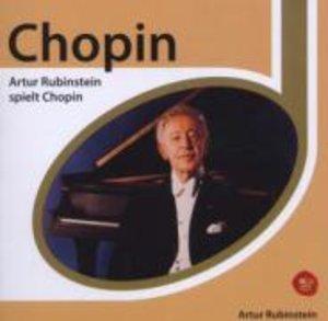 Esprit/Rubinstein spielt