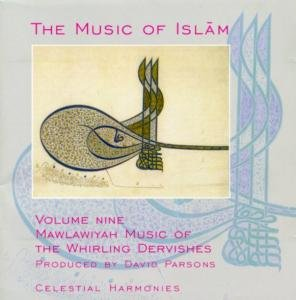 Music Of Islam Vol.9