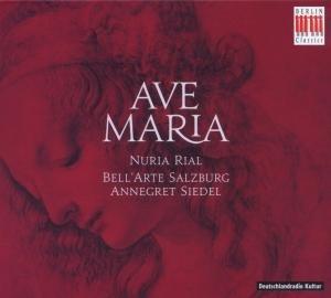 Ave Maria-Musik Zu Marienfesten