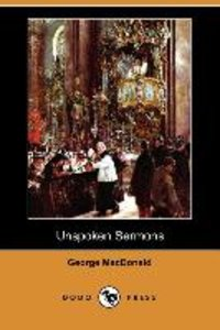 Unspoken Sermons (Dodo Press)