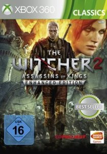 The Witcher 2 Assassins of Kings - Enhanced Edition (Software Py