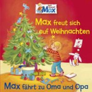 06: Max Freut Sich Auf Weihnachten/Zu Oma Und Opa