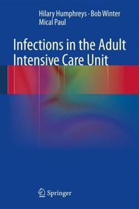 Infections in the Adult Intensive Care Unit