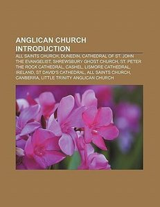 Anglican church Introduction