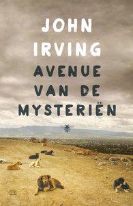 Avenue van de mysterien / druk 1