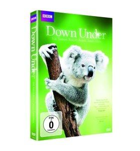 BBC: Down Under: Mit Simon Reeve durch Australien