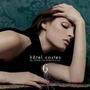 Hotel Costes Vol.6