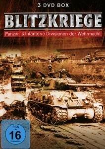 Blitzkriege-Panzer-& Infanterie Divisionen Der W