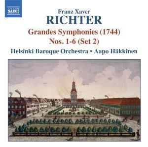 Grosse Sinfonien 7-12
