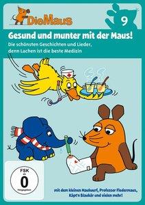 Die Sendung mit der Maus-DVD 9