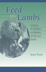 Feed My Lambs