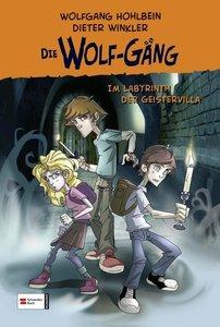 HIT: Die Wolf-Gäng