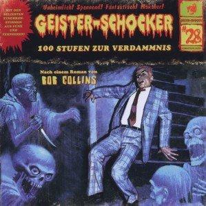 100 Stufen Zur Verdammnis-Vol.28