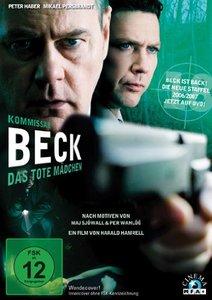 Kommissar Beck-Das tote Mädchen