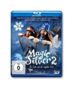 Magic Silver 2 (Blu-ray 3D)