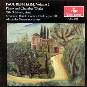 Klavier und Kammermusik vol.2
