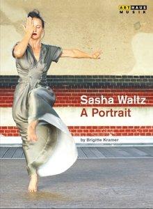 Sasha Waltz-A Portrait
