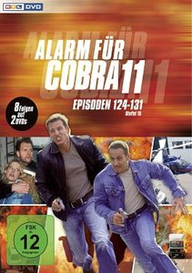 Alarm für Cobra 11,Staffel 15