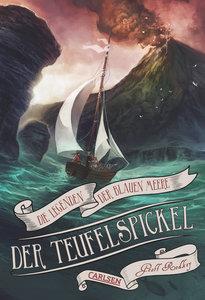 Die Legenden der Blauen Meere, Band 3: Der Teufelspickel
