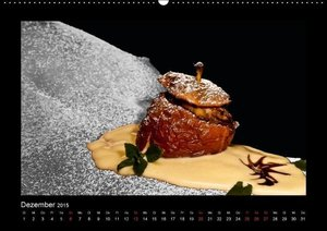 CALVENDO: Food and Body 2015 Teil 2 (Wandkalender 2015 DIN A