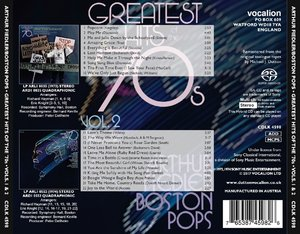 Greatest Hits Of The \'70s Vols.1 & 2