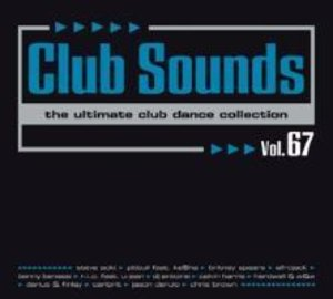 Club Sounds Vol. 67