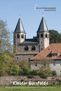 Kloster St. Nikolaus und Thomas zu Bursfelde