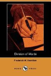 Division of Words (Dodo Press)
