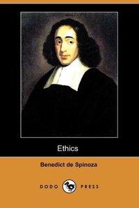 Ethics (Ethica Ordine Geometrico Demonstrata) (Dodo Press)