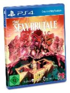 The Sexy Brutale: Full House Edition