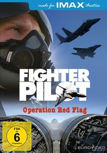 IMAX: Fighter Pilot