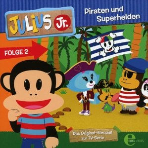 Julius Jr. (2)HSP TV-Piraten