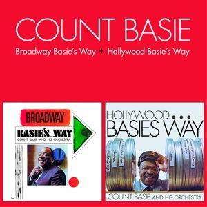 Broadway Basie's Way & Hollywood