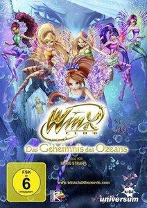 Winx Club - Das Geheimnis des Ozeans