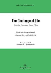 The Challenge of Life