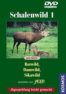 Jagd heute 01 - Schalenwild 1