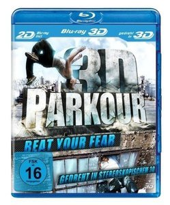 Parkour-Beat your Fear 3D